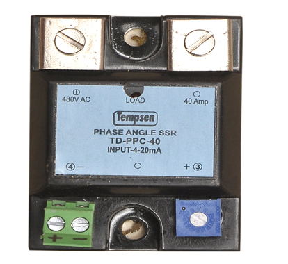 Solid state Relay Phase Angle Regulator Traders Suppliers